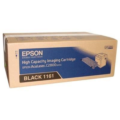 Toner Epson 1161 černý