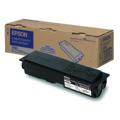 Toner Epson 0583 černý