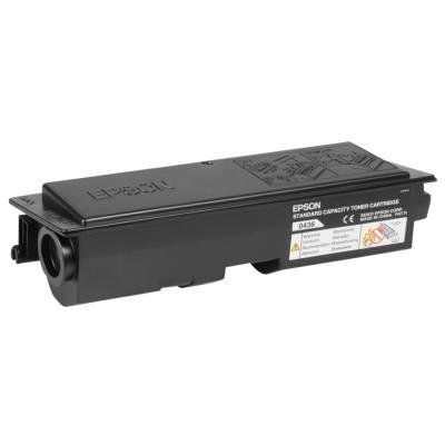 Toner Epson S050436 černý