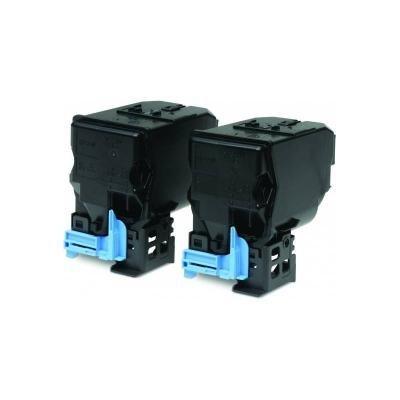 Toner Epson 0594 dvojpack černý