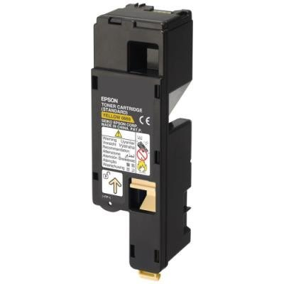 Toner Epson 0669 žlutý