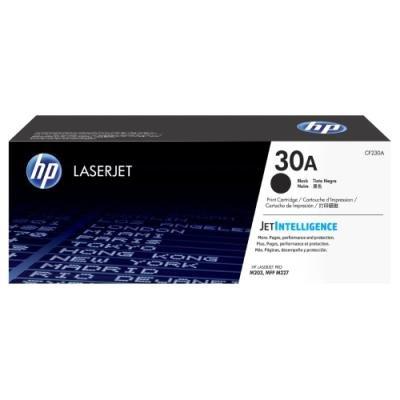 Toner HP 30A (CF230A) černý