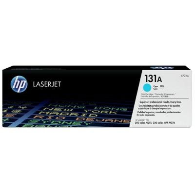 Toner HP 131A (CF211A) modrý