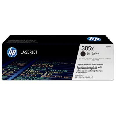 Toner HP 305X (CE410X) černý