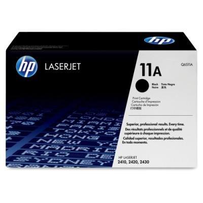 Toner HP 11A (Q6511A) černý