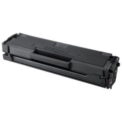Toner Samsung MLT-D101X černý