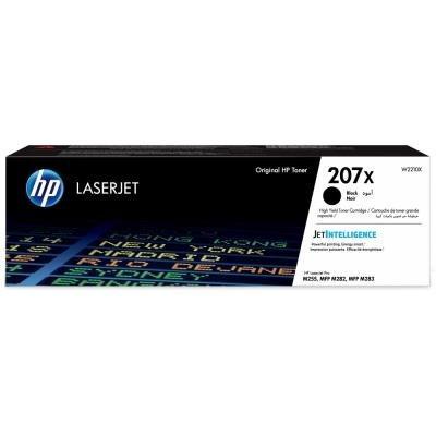 HP 207X (W2210X) černý
