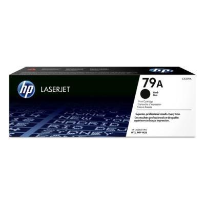 Toner HP 79A (CF279A) černý