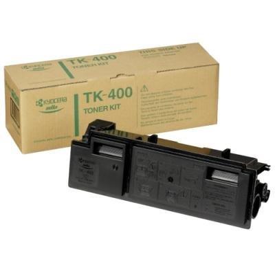 Toner Kyocera TK-400 černý