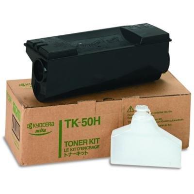 Toner Kyocera TK-50H černý