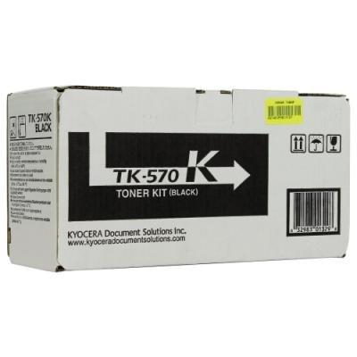 Toner Kyocera TK-570K černý