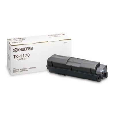 Toner Kyocera TK-1170 černý