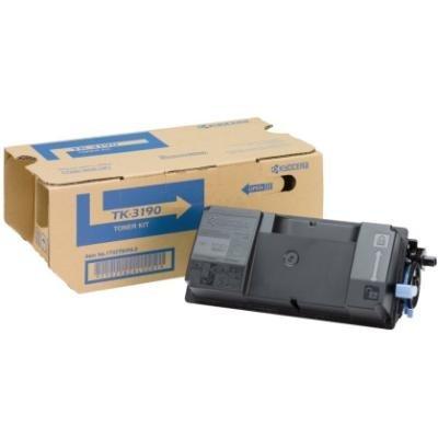 Kyocera toner TK-3190/ ECOSYS P3055dn, P3060dn/ 25 000 stran/ černý