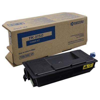 Toner Kyocera TK-3150 černý