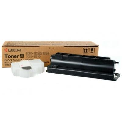 Toner Kyocera 1T02A20NL0 černý