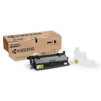 Kyocera toner TK-3060/ 12 500 A4/ černý/ pro ECOSYS M3145idn, M3645idn