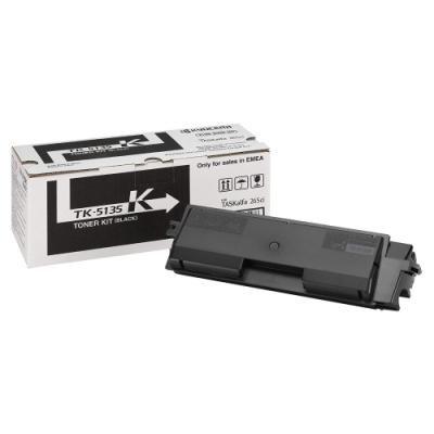 Toner Kyocera TK-5135K černý