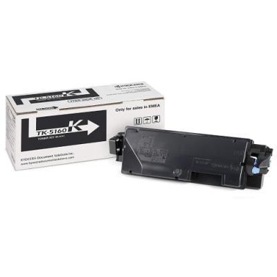 Toner Kyocera TK-5160K černý