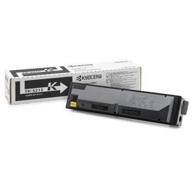 Toner Kyocera TK-5215K černý