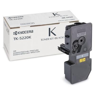 Toner Kyocera TK-5220K černý