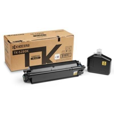 Kyocera toner TK-5280K/ 13 000 A4/ černý/ pro P6235cdn, M6235/6635cidn