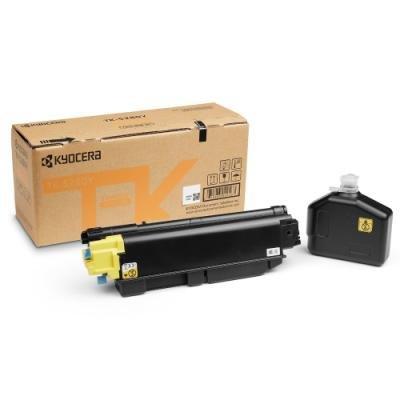 Toner Kyocera TK-5280Y žlutý