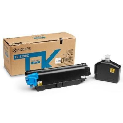 Toner Kyocera TK-5290C modrý
