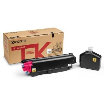 Toner Kyocera TK-5290M červený