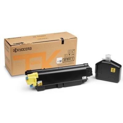 Toner Kyocera TK-5290Y žlutý