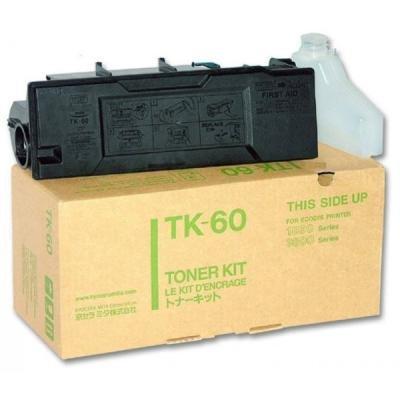 Toner Kyocera TK-60 černý