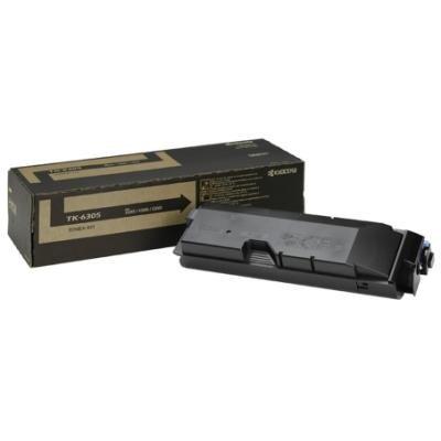 Toner Kyocera TK-6305 černý