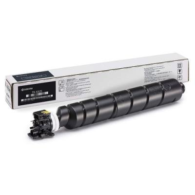 Toner Kyocera TK-6325 černý
