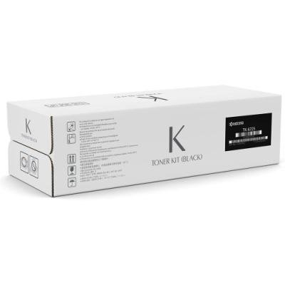 Toner Kyocera TK-6725 černý