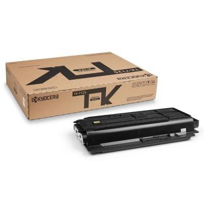 Toner Kyocera TK-7125 černý