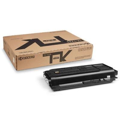 Toner Kyocera TK-7225 černý