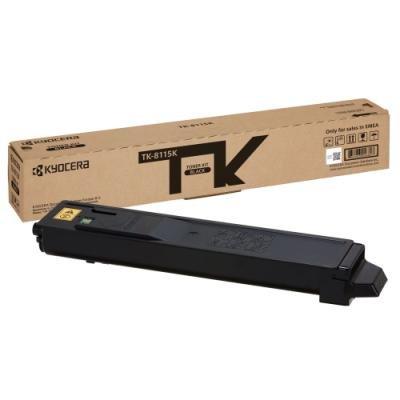 Toner Kyocera TK-8115K černý