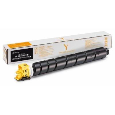 Toner Kyocera TK-8345Y žlutý