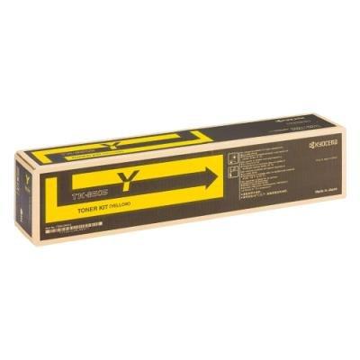 Toner Kyocera TK-8505Y žlutý