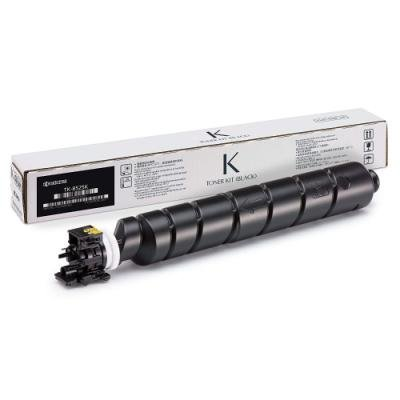 Toner Kyocera TK-8525K černý