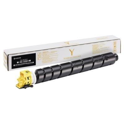 Toner Kyocera TK-8525Y žlutý