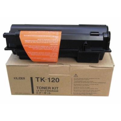 Toner Kyocera TK-120 černý