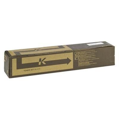 Toner Kyocera TK-8600K černý