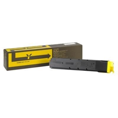 Toner Kyocera TK-8600Y žlutý