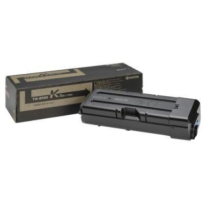 Toner Kyocera TK-8705K černý