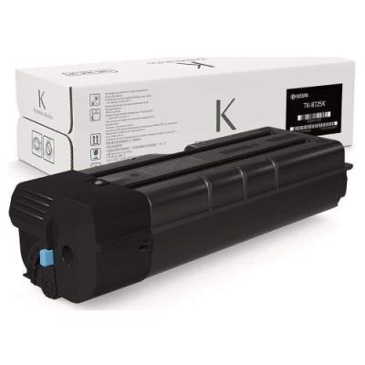 Toner Kyocera TK-8725K černý
