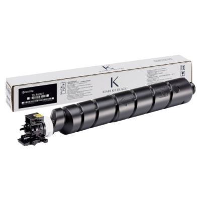 Toner Kyocera TK-8800K černý