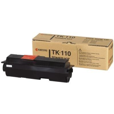 Toner Kyocera TK-110 černý