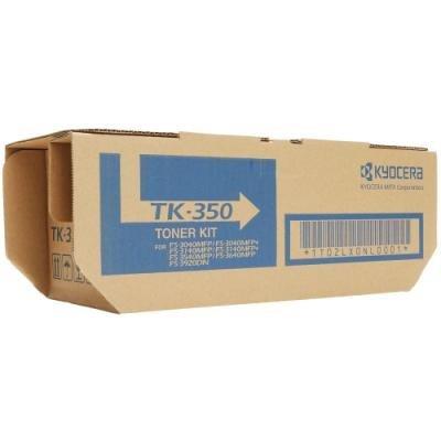 Toner Kyocera TK-350 černý