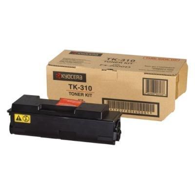 Toner Kyocera TK-310 černý