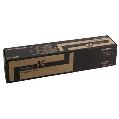 Toner Kyocera TK-8305K černý
